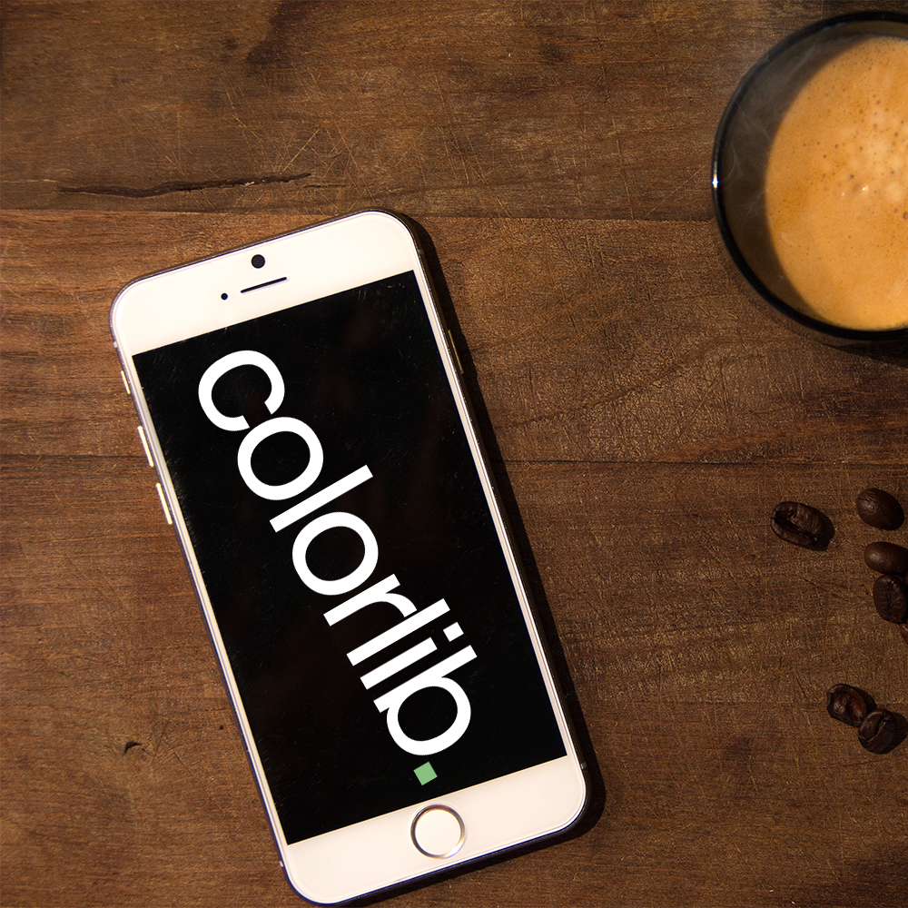 Free PSD iPhone 6 Mockup Template Coffee Table