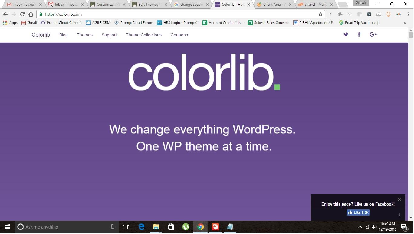 Customize gmail theme and color - Colorlib Screenshot Jpg