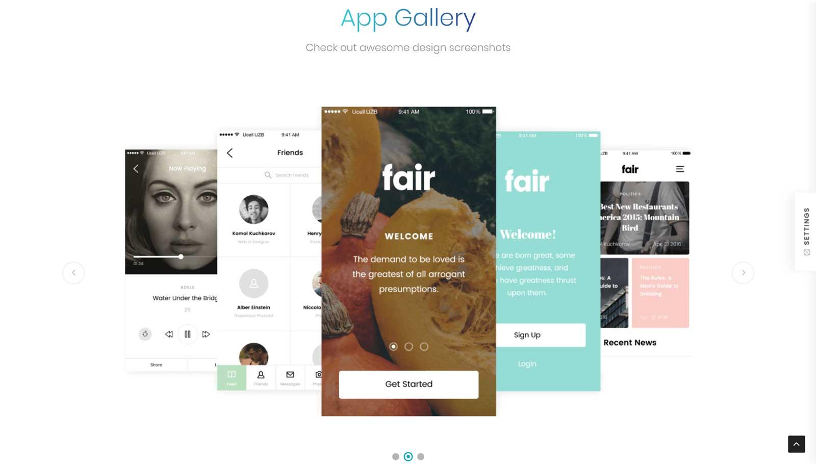 App Demo 02