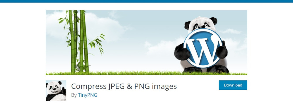 Compress JPEG and PNG