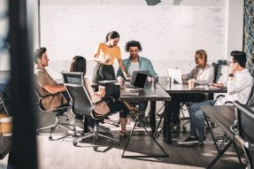 Coworking WordPress Themes