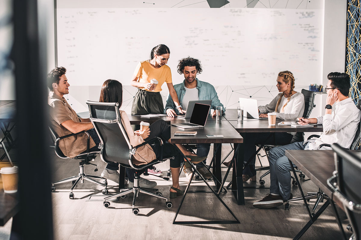 Top 10 Coworking And Creative Space WordPress Themes To Revamping Your Website Into A Conversion Machine