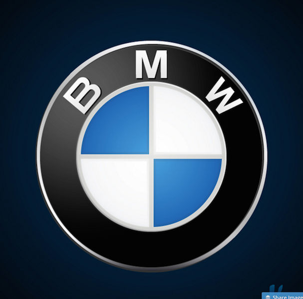 Create The BMW Logo