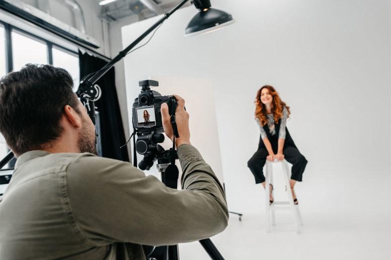 Creative Photography WordPress Themes