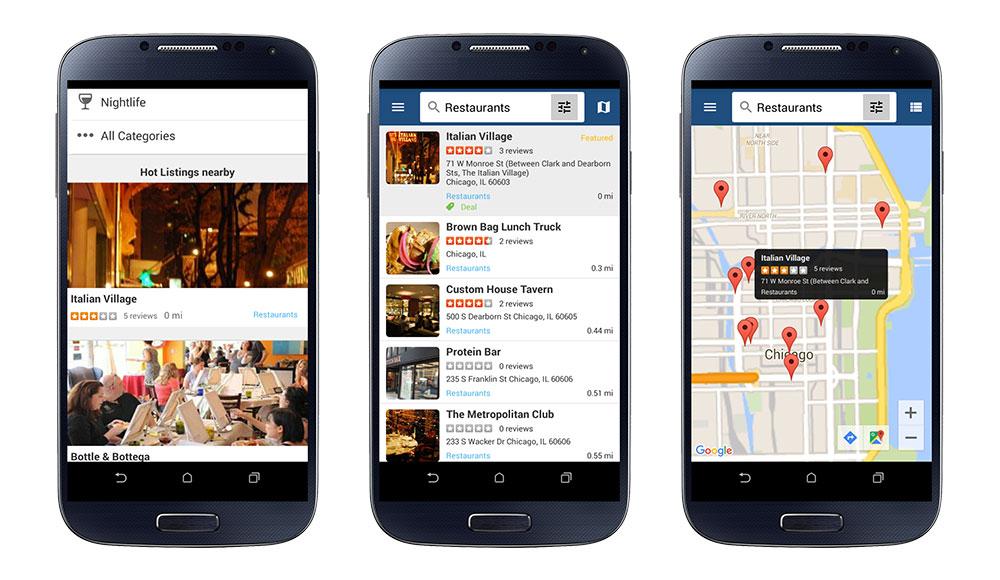 Crowd Vox Mobile App