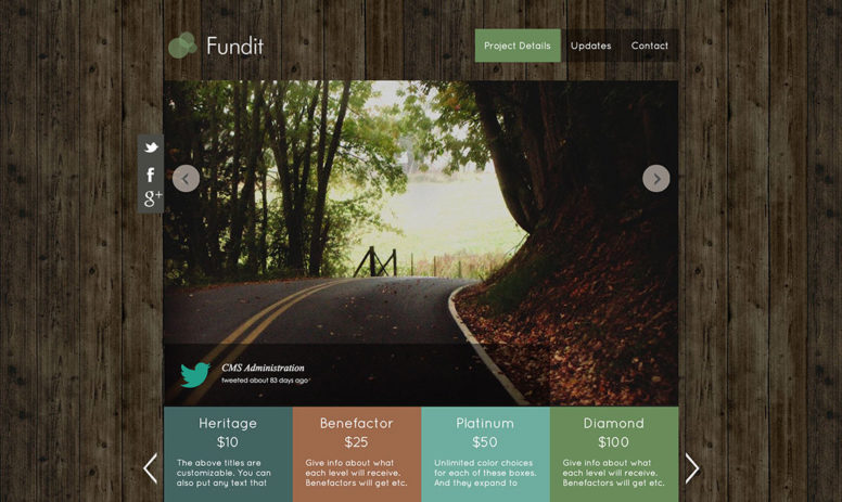 Best Crowdfunding WordPress Themes To Create The Next Kickstarter 2017