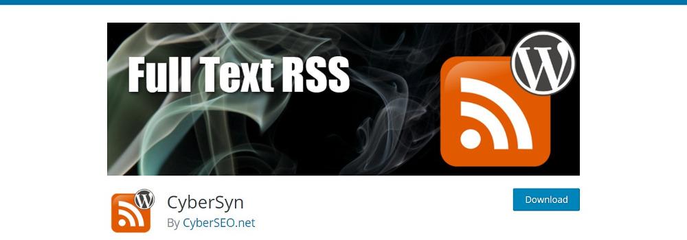 CyberSyn
