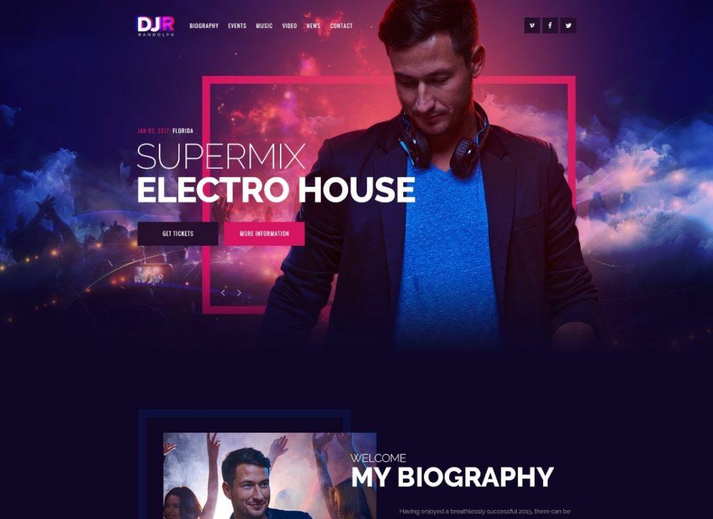 DJ-Rainflow