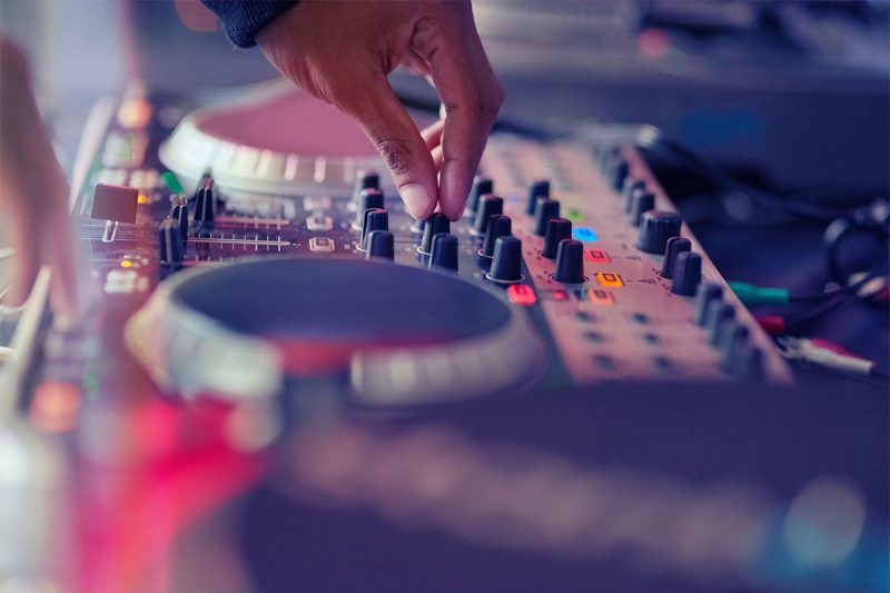 10 Absolutely Best DJ WordPress Themes In 2019