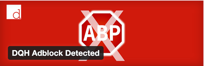 DQH Adblock Detected