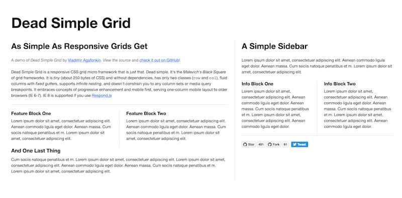 dead-simple-grid