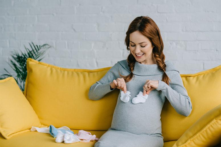 Maternity WordPress Themes