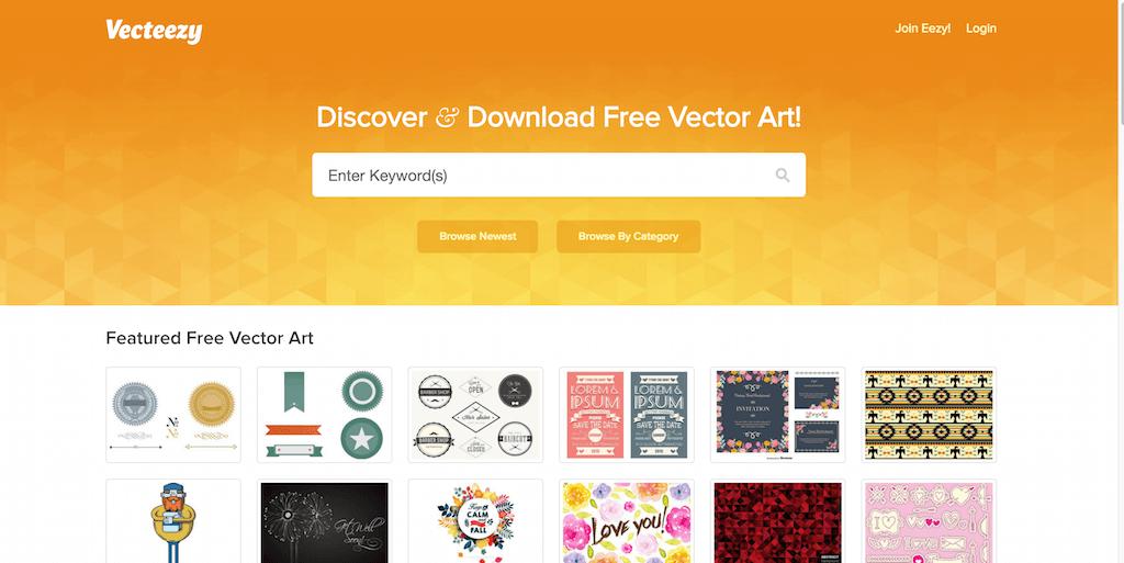 Download Free Vector Art Stock Graphics Images Vecteezy