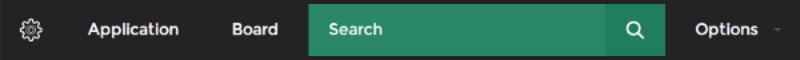 Drop Down CSS Search Box