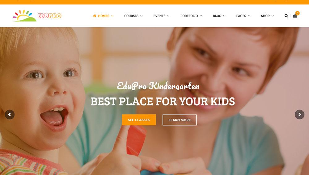 EduPro Kindergarten