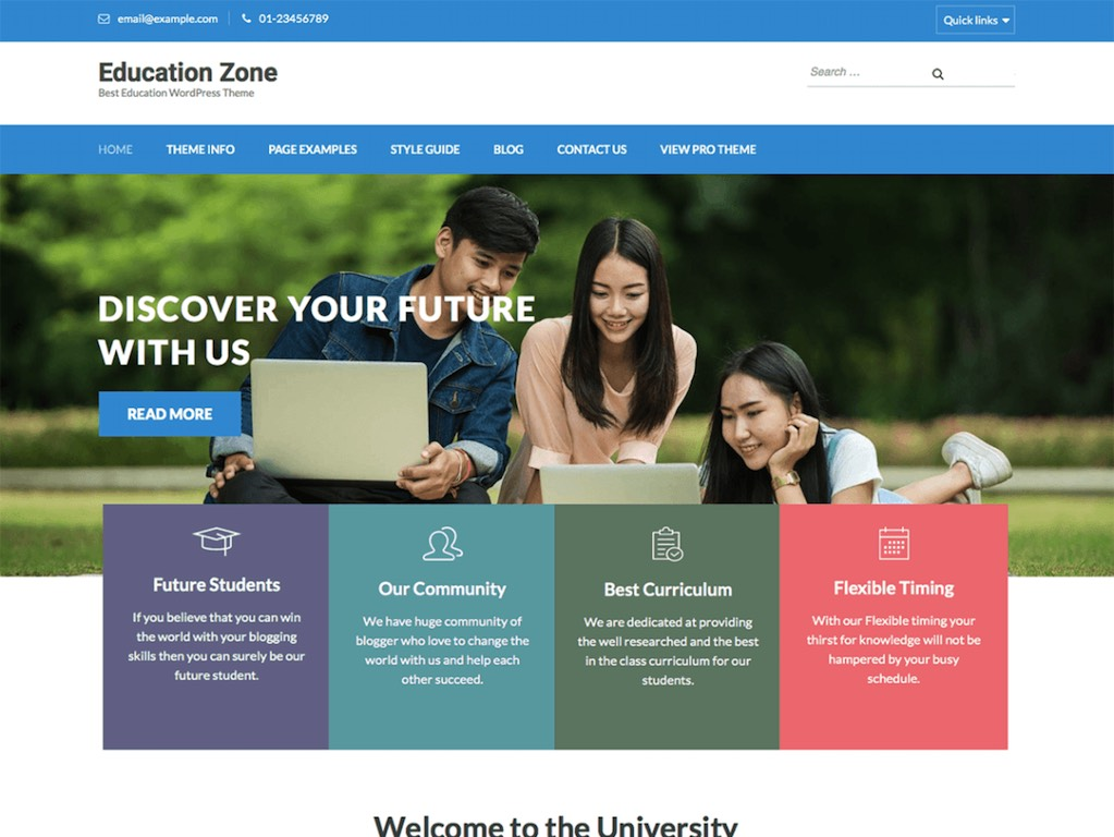 Education Zone-min