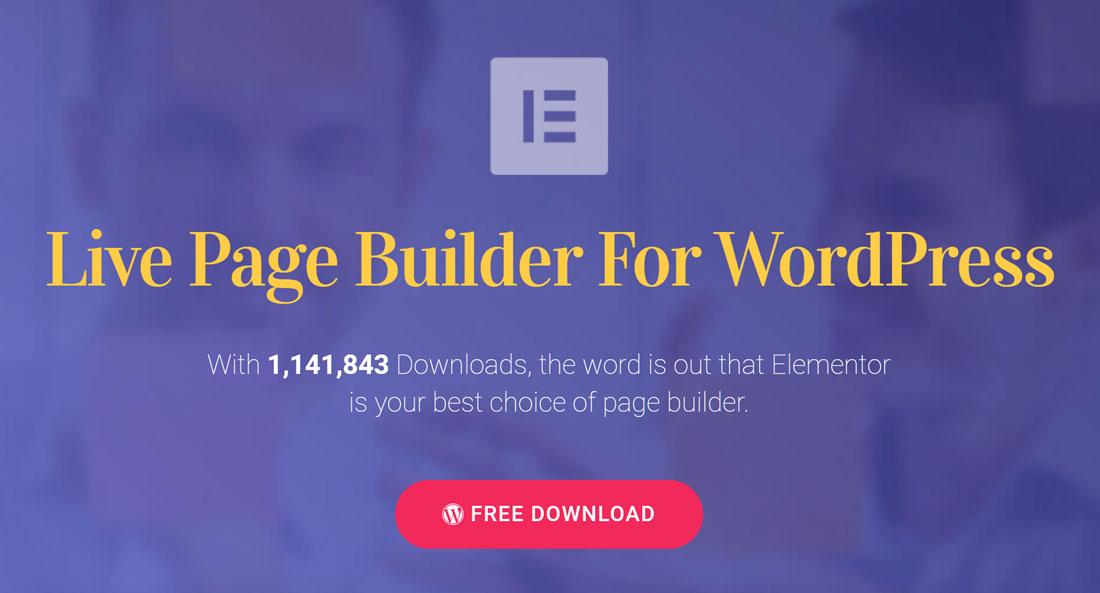 Elementor Review – The Best Freemium Page Builder For WordPress?