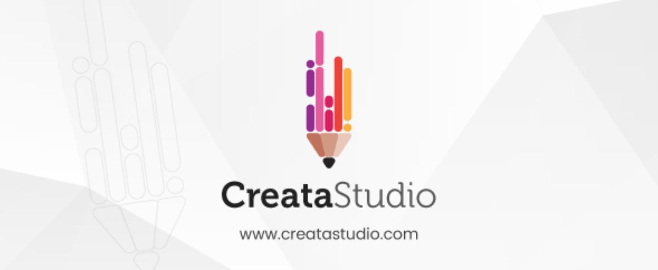 CreataStudio Logo