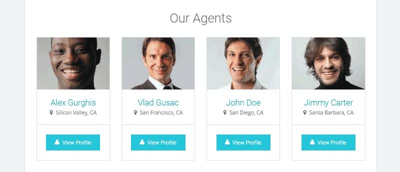 EstateLMS Agents