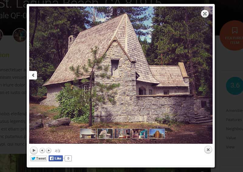 EstateMLS Photo Gallery