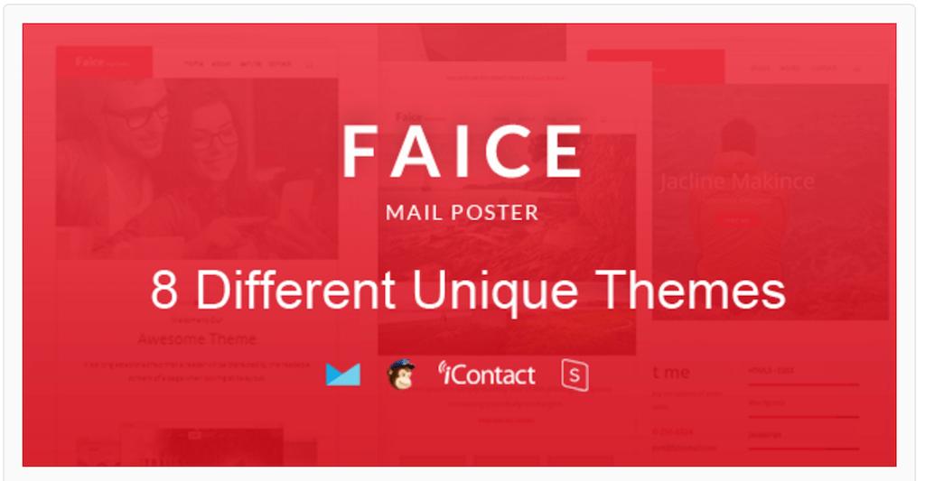 Faice Mail