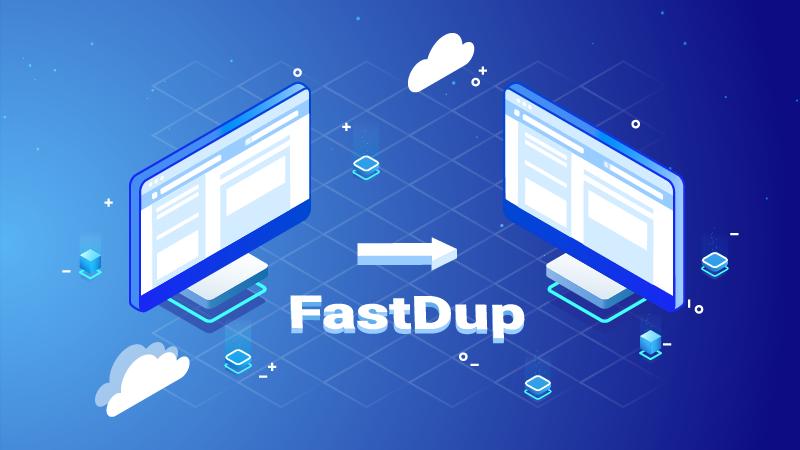 Fastest WordPress Migration & Duplicator