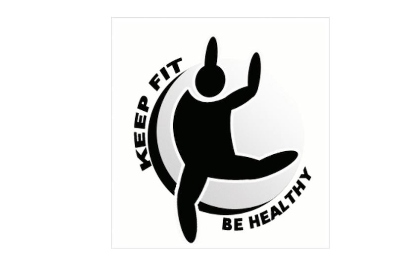 Fitness Logo Photoshop Tutorial