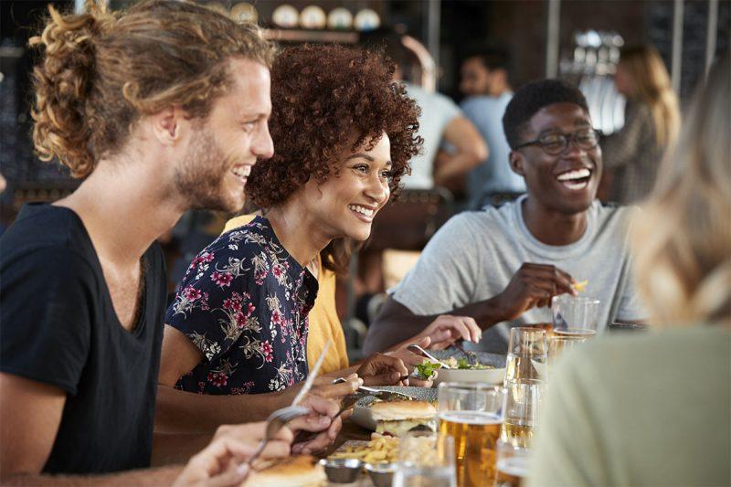 Food And Drink WordPress Themes