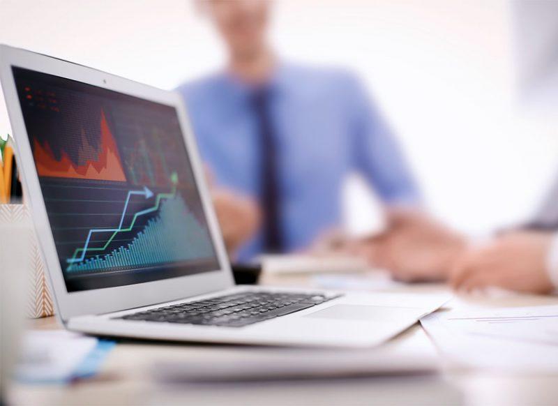 Forex Trading WordPress Themes