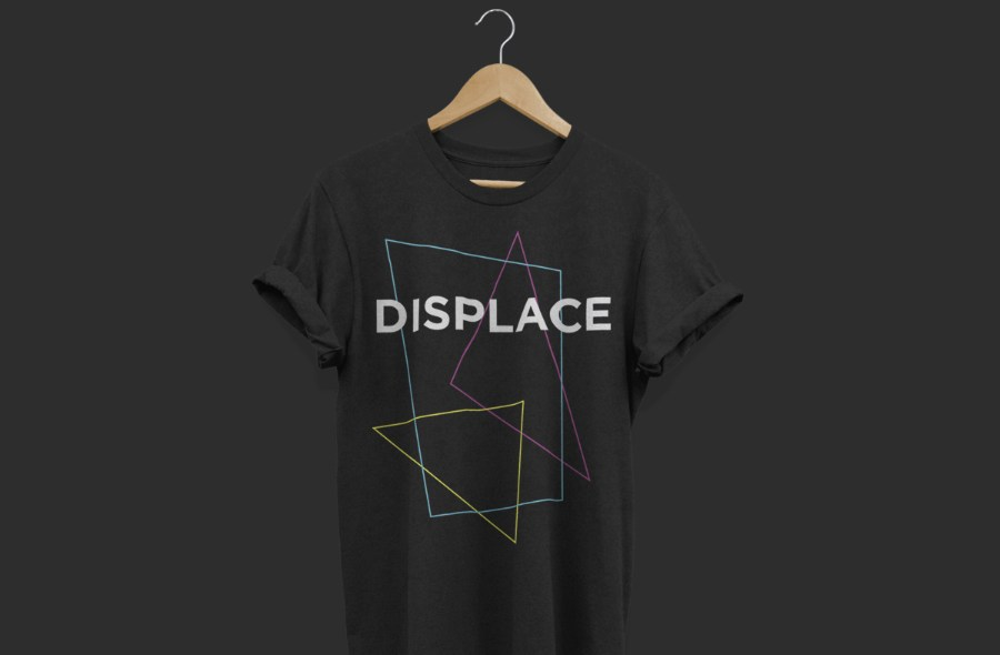 14b37263 26 Free T-Shirt Mockups For Clothing Brands & Print Shops 2019 ...