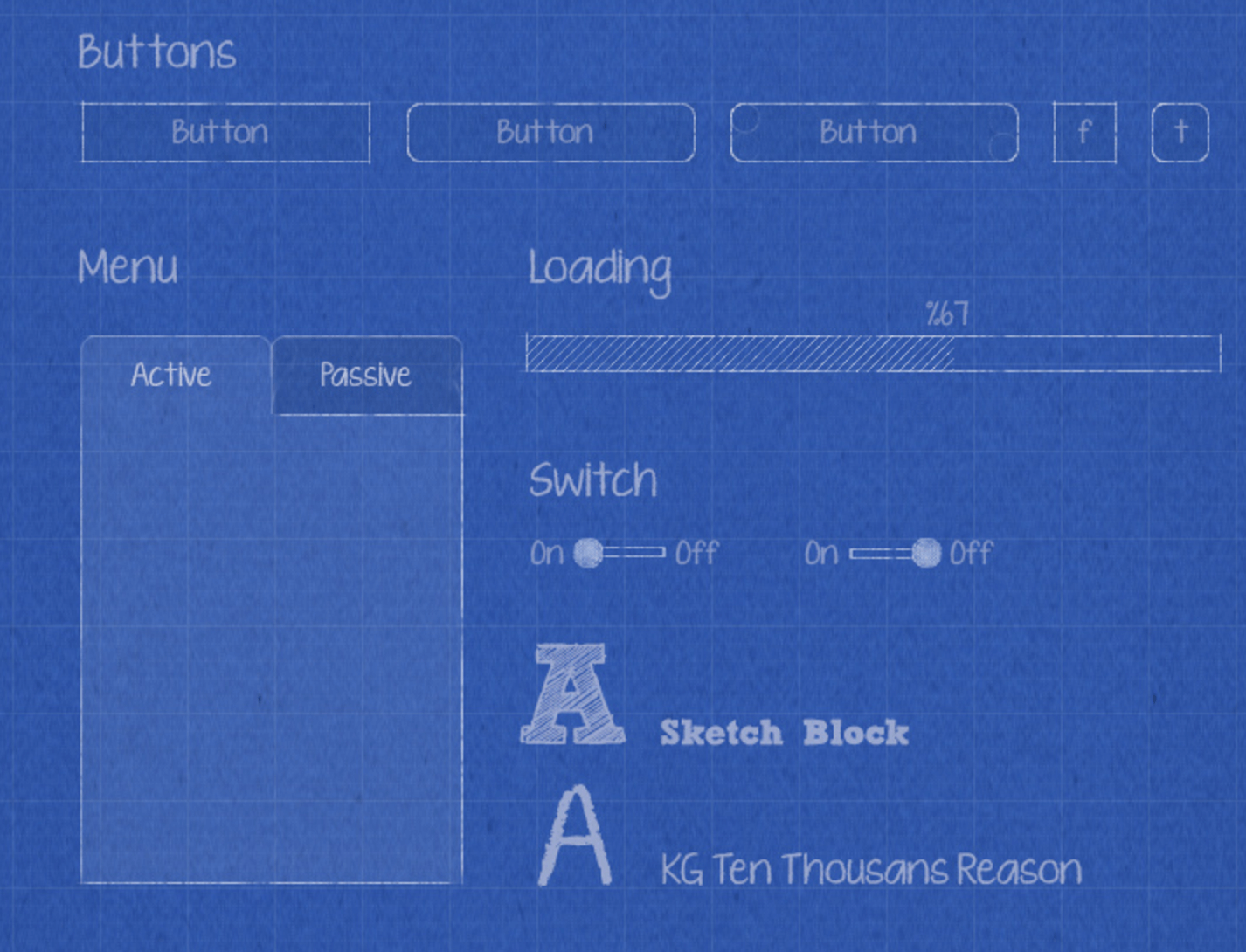 Top 15 Free Web Page Wireframe Kits for Web Designers & Developers