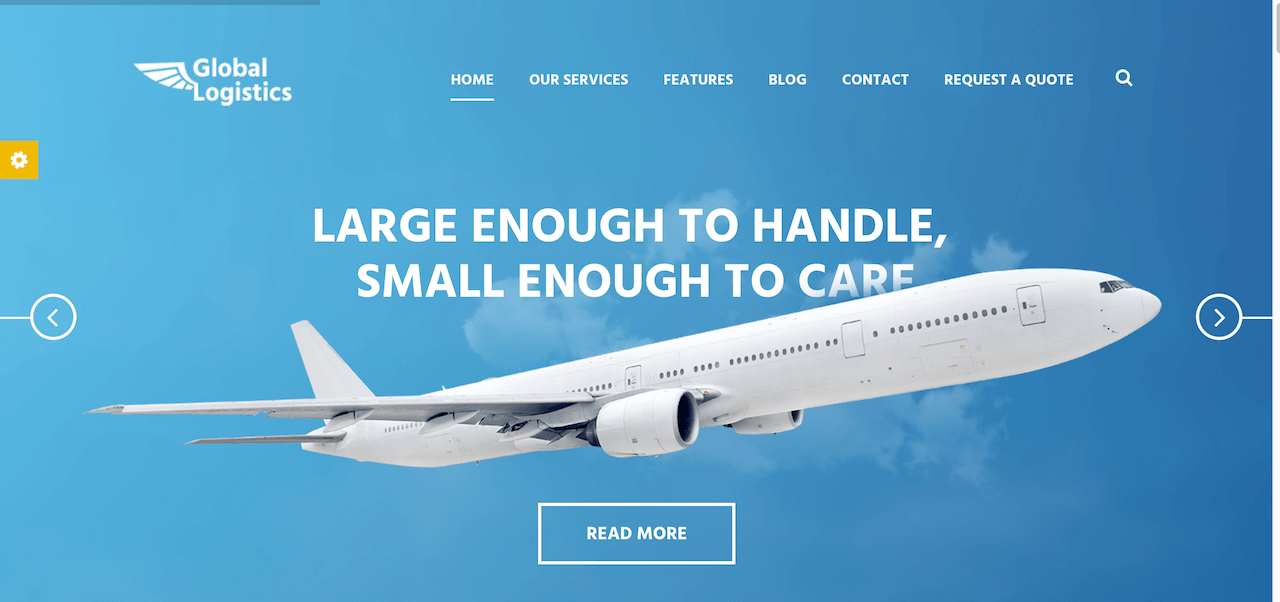 Global Logistics – Just another WordPress site