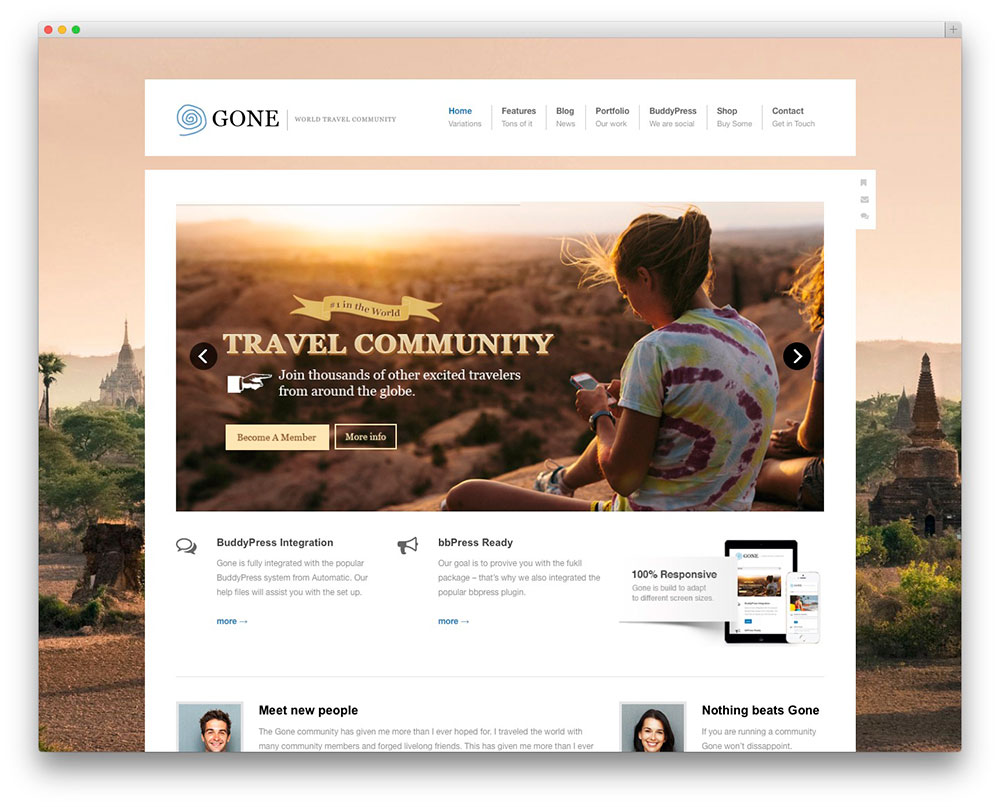 dating site made with wordpress Lovestory is the closest competitor to sweet date on themeforest, and also an excellent choice for a wordpress based dating site it has many similar features, including support for membership subscription and.