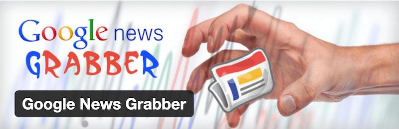 Google News Grabber