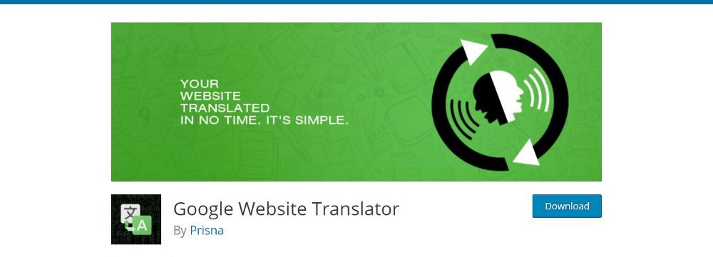 15 Best Free WordPress Multilingual Plugins for 2019 - Colorlib