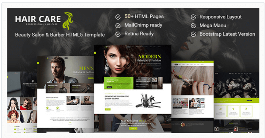 43 free responsive html5 templates for small businesses 2017