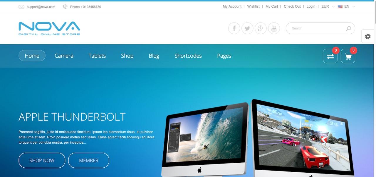 Home Page 2 SNS Nova-min