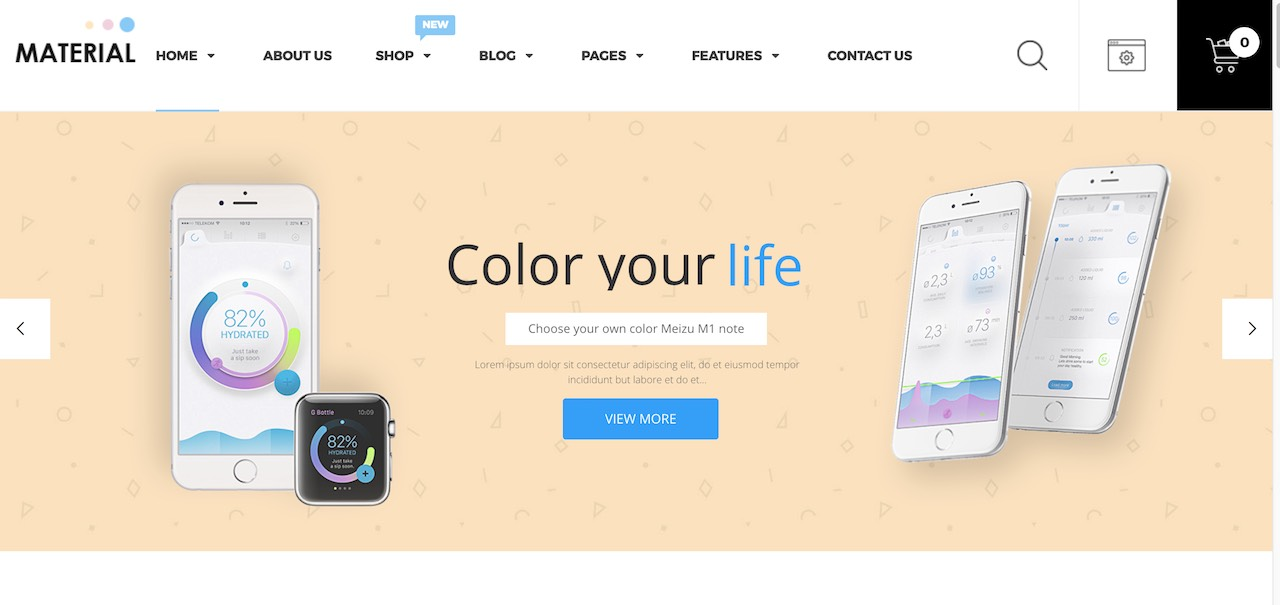 34 Best Technology WooCommerce Themes For Online Gadget