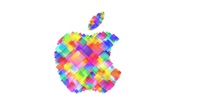 How to Make Apple WWDC Logo in Adobe Photoshop CS5