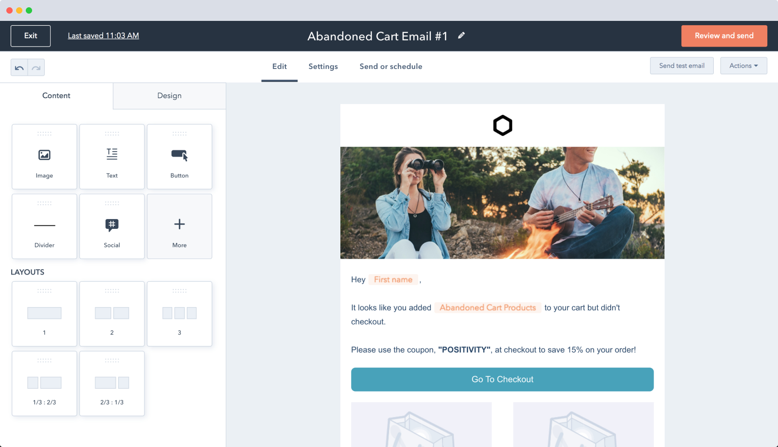 User-Friendly WooCommerce Follow Up Emails