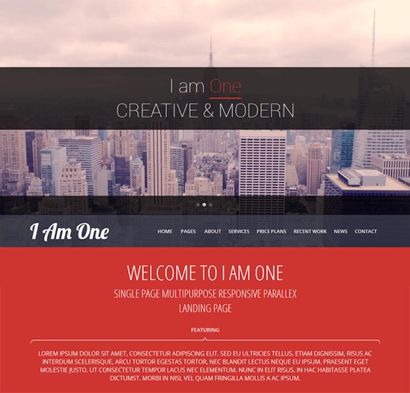 I Am One-min