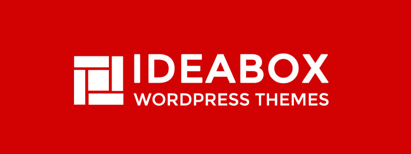 IdeaBox Themes logo