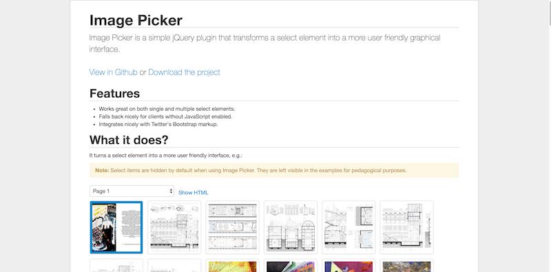 Picker