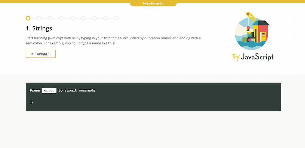 JavaScript Tutorial JavaScript.com