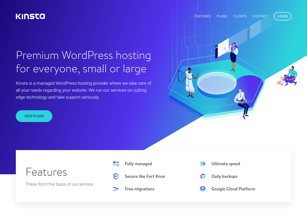Kinsta Hosting Review – Powerful Cloud Hosting For WordPress