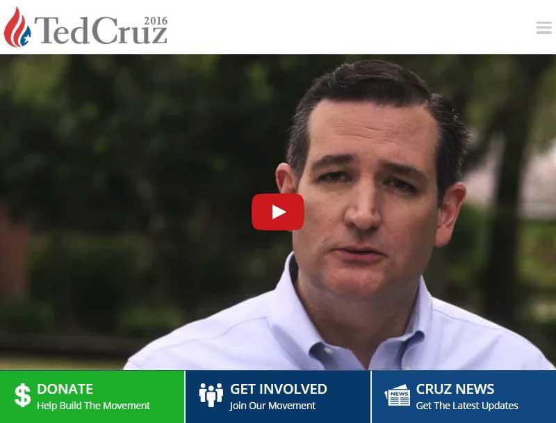 Kleo Ted Cruz