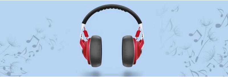 Learn to create a vector Headphone in Adobe Illustrator