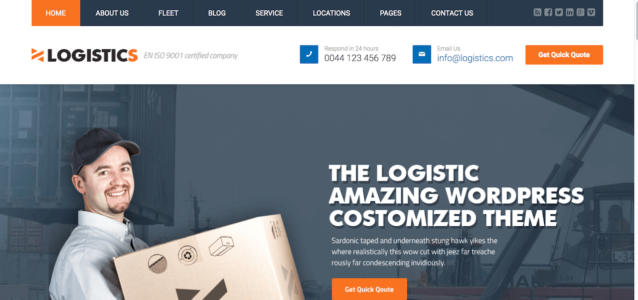 Logistics – Just another WordPress site