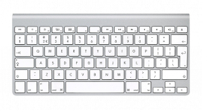 Mac OS X Full Keyboard