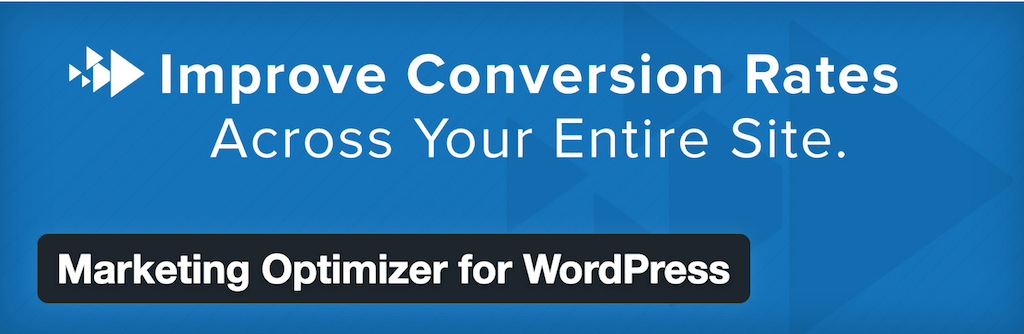 Marketing Optimizer for WordPress